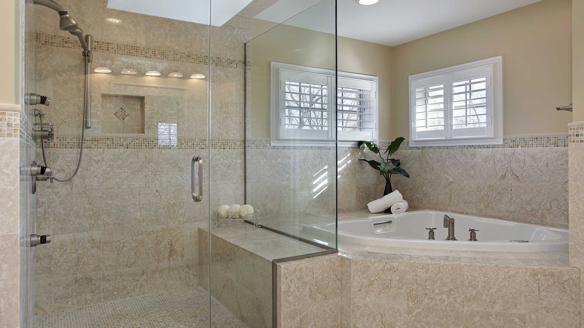 Limitless Renovations | Bathroom, Shower Remodel & Renovations