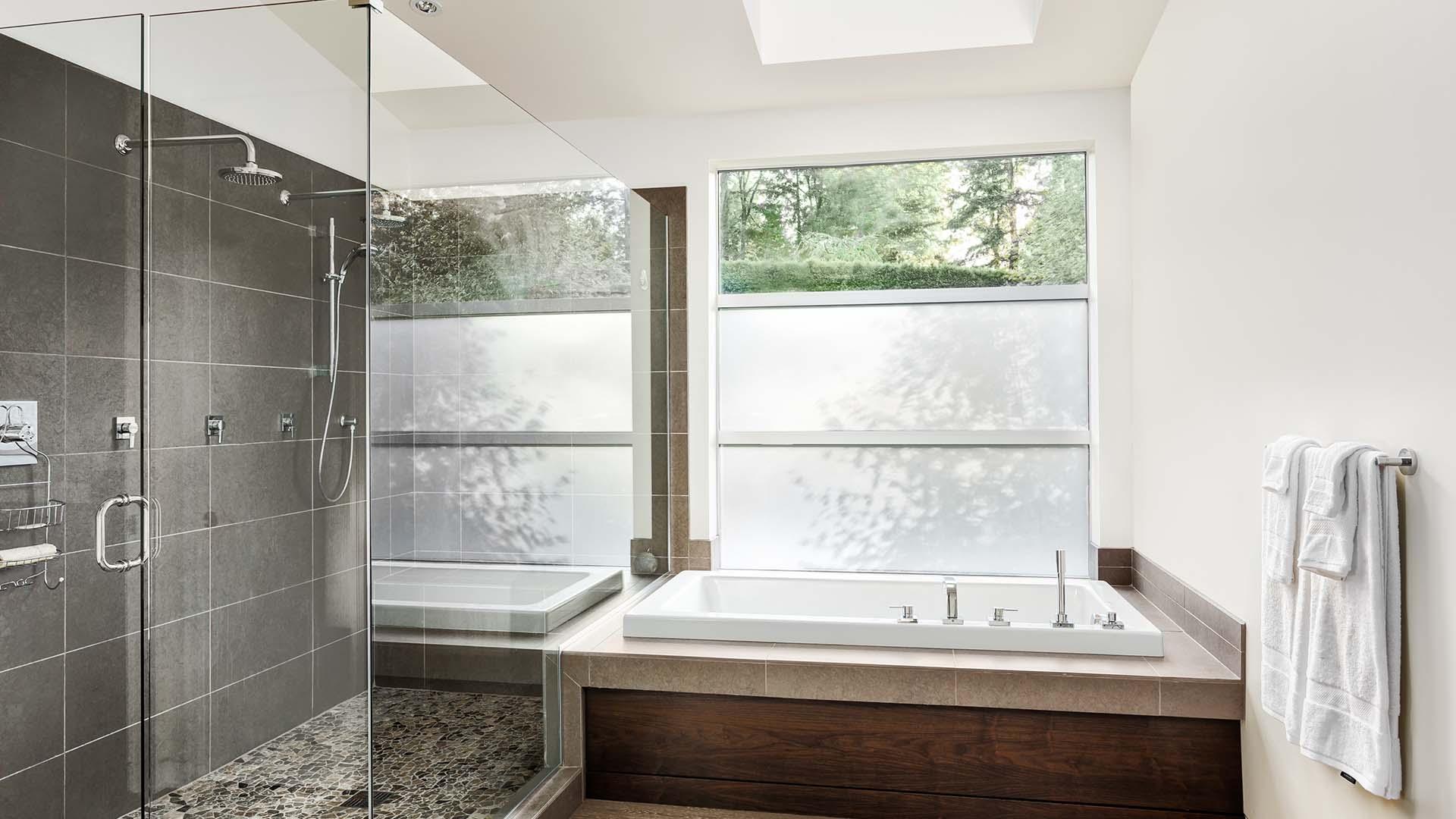 Limitless Renovations | Bathroom, Shower Remodel & Renovations